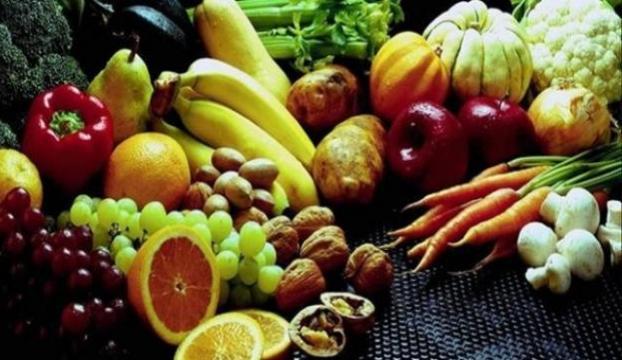 Yaş Meyve Sebze Ihracatına Ruble Darbesi