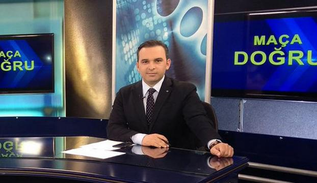FB TVnin eski haber müdürüne FETÖden hapis cezası