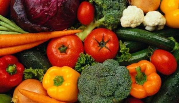 Tüketilen besinler ve alınan vitaminler cilde yansıyor