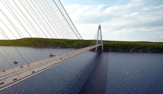 Yavuz Sultan Selim Köprüsü, güzergahındaki emlak fiyatlarını artırdı