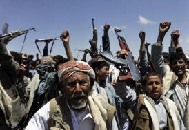 Yemen'de milyonlarca çocuk açlığın pençesinde