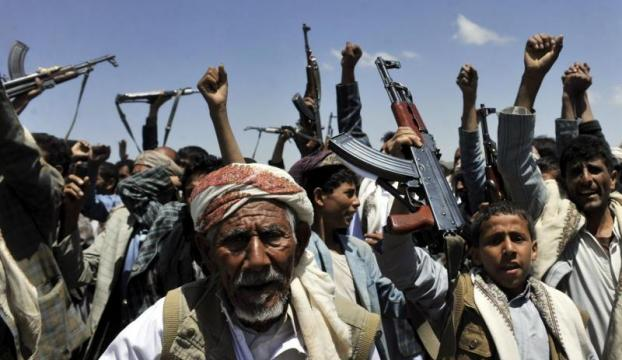 Yemende milyonlarca çocuk açlığın pençesinde