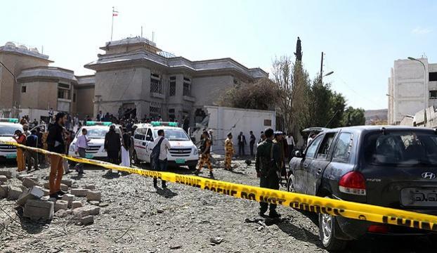 Yemende intihar saldırısı: 43 ölü