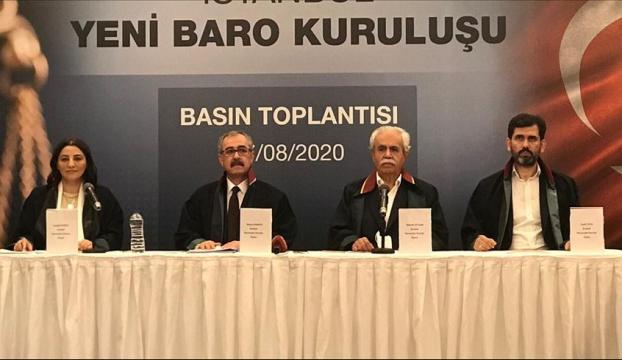 İstanbul 2 Nolu Baronun kurulması için ilk adım atıldı
