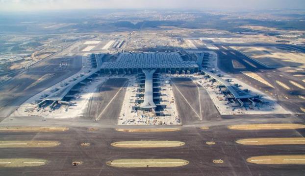 Havaistten İstanbul Havalimanına yeni hat