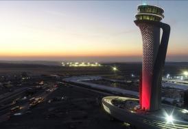 Yeni Havalimanı'nda 3 bin kişilik ORAT denemesi tamamlandı