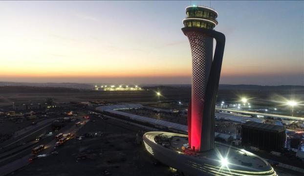 Yeni Havalimanında 3 bin kişilik ORAT denemesi tamamlandı