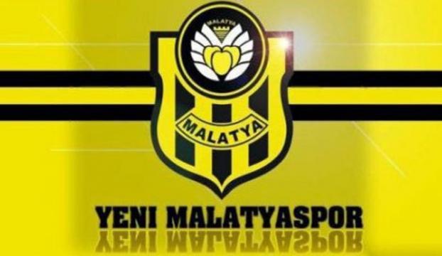 Yeni Malatyaspor sahasında ilk kez puan kaybetti