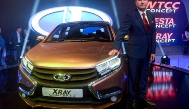 Yeni model Lada otomobillerin fiyatları belli oldu