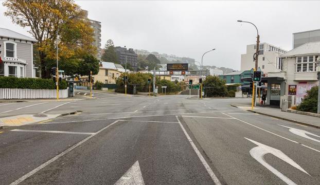 Yeni Zelandada okullar yeniden açıldı
