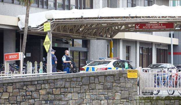 Yeni Zelandada iki camiye silahlı saldırı