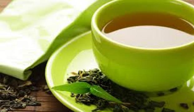 Parkinsonda yeşil çayın etkisi