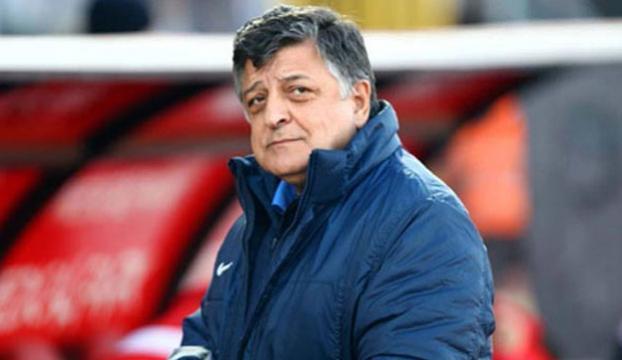 """Vural : """"Beni göreve getirin... Galatasarayı şampiyon yaparım!"""""""