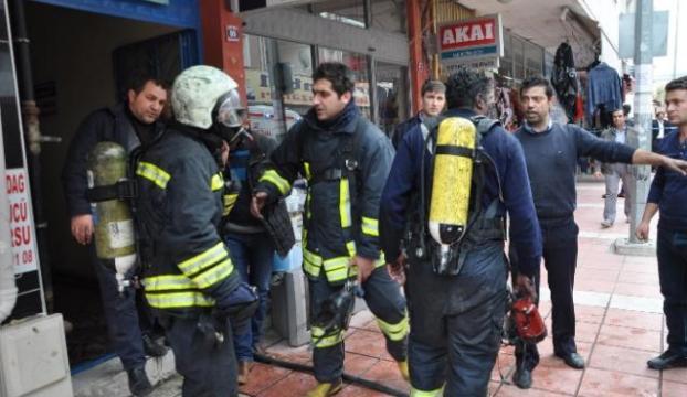 Yine işçi kazası: 1 ölü