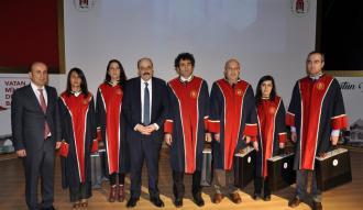 """""""Osmanlı'nın Kayıp Halkaları: Şehzadeler"""" söyleşisi"""