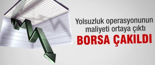 Yolsuzluk operasyonu Türkiye'ye pahalıya patladı