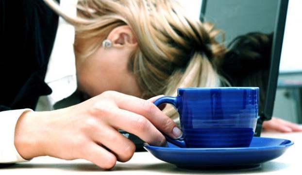Sürekli yorgun mu hissediyorsunuz?