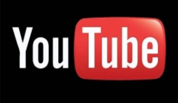 YouTube Materyal Tasarımına kavuştu