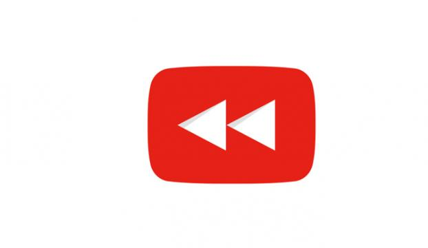 Youtube 2016 geçmişi