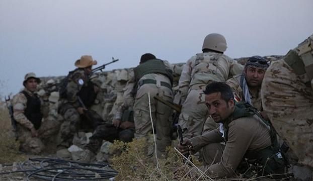 YPG, Esed askerlerine yardım etti mi ?