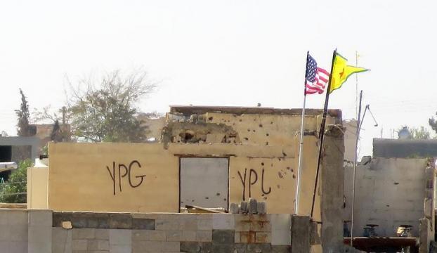 PKK/YPG, Rakkadan çatışmadan çekilmesi için DEAŞ ile anlaştı