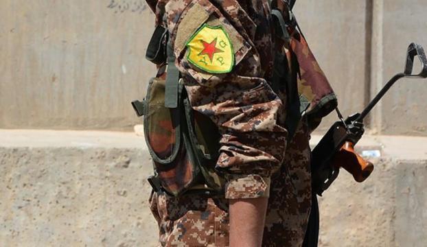 Terör örgütü YPG/PKK Deyrizorda protestoculara ateş açtı: 1 ölü, 3 yaralı