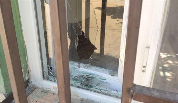 Mardinde YPG/PKKdan sivillere alçak saldırı : 2 şehit 12 yaralı