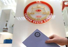 Seçimin yenileneceği Keskin'de mazbata iptali