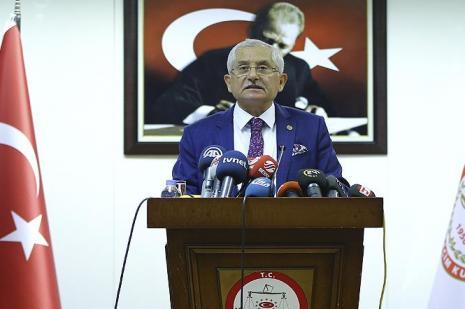 YSK Halk oylamasının kesin sonuçlarını açıkladı