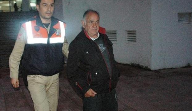 Yunan kaptan Bodrumda tutuklandı