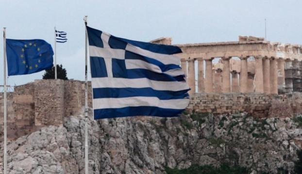 Yunanistanda grev
