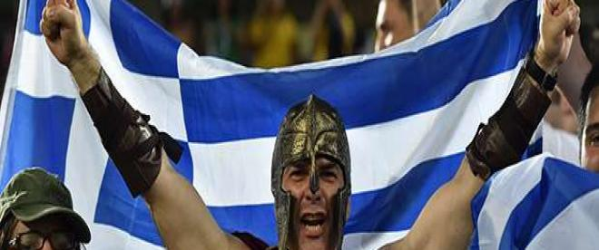 Yunanistanda futbol ligi askıya alındı