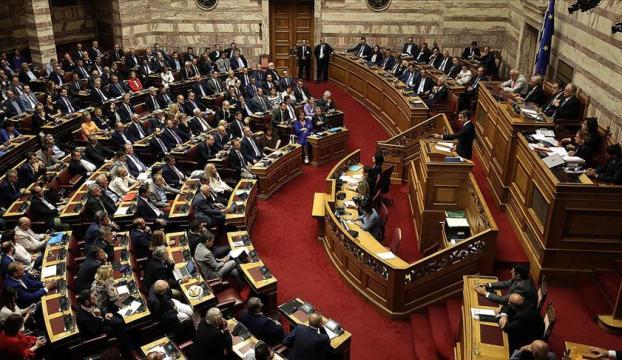 Yunanistanda Miçotakisin hükümeti güven oyu aldı