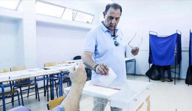 Yunanistanda yeni başbakan Miçotakis