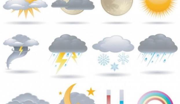 Yurt genelinde hava durumu nasıl olacak