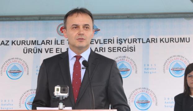 Ankara Cumhuriyet Başsavcısı değişti