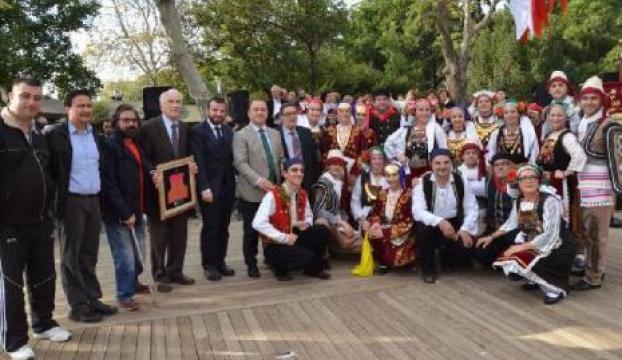Yüzlerce Ortodoks Silivriyi ziyaret etti