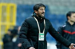 Eski futbolcu Zafer Biryol FETÖ'den gözaltında