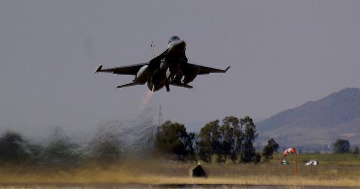 Zap'a hava harekatı: 23 terörist etkisiz hale getirildi