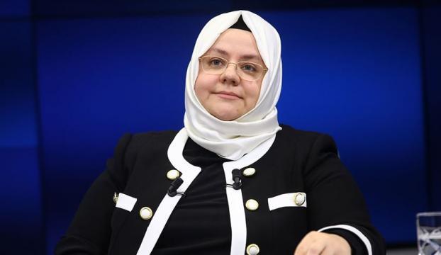 """Bakan Zehra Zümrüt Selçuktan """"Normalleşme Desteği"""" açıklaması"""