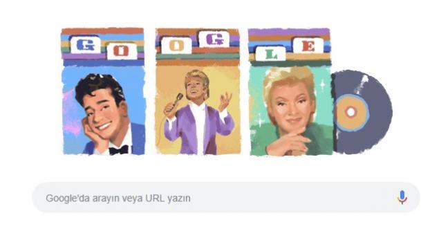 Google, Zeki Müreni unutmadı