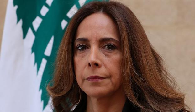 """Lübnan Savunma Bakanı: """"Sorumlular cezalandırılacak"""""""