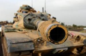 Afrin'de teröristlerden arındırılan stratejik nokta sayısı 72'ye ulaştı