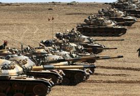 Zeytin Dalı Harekatı'nda etkisiz hale getirilen terörist sayısı 1.873 oldu