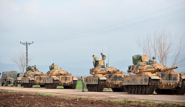 Şırnakta 6 PKKlı terörist etkisiz hale getirildi