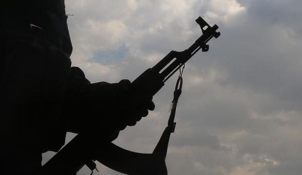 Irakın kuzeyinde 23 terörist etkisiz hale getirildi