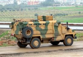 Zeytin Dalı Harekatı'nda etkisiz hale getirilen terörist sayısı 1.829 oldu