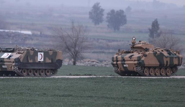 Zeytin Dalı Harekatında 58 terörist sağ ele geçirildi