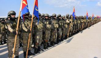 Afrin'den acı haber: 3 asker şehit oldu