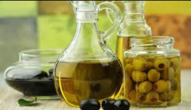 HRÜ isotlu zeytinyağı üretti